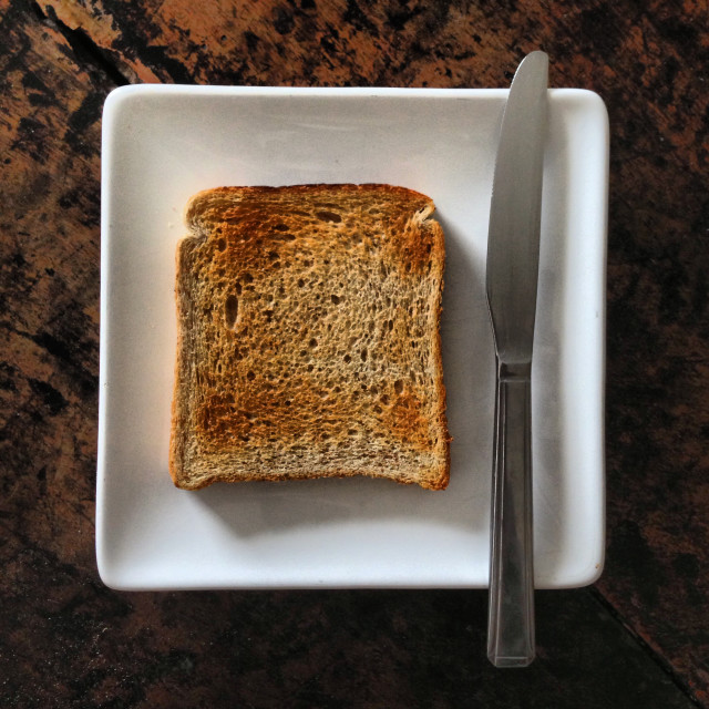 Free Bread Photo from Reshot