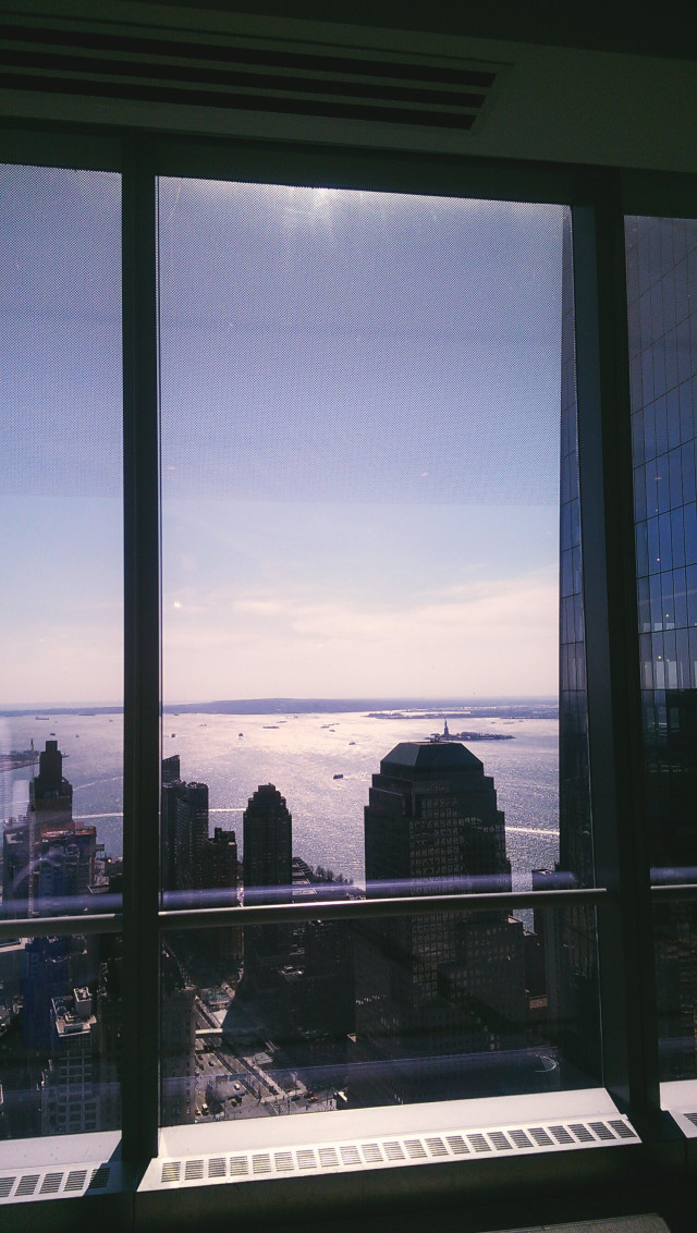 Free Financial District Photo from Reshot