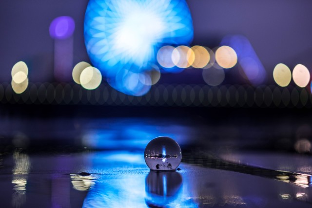 Free Reflection Photo from Reshot