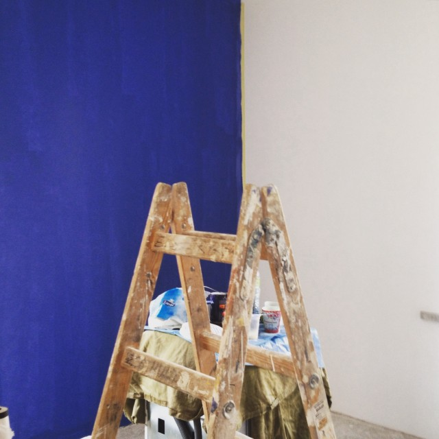 Free Blue Photo from Reshot