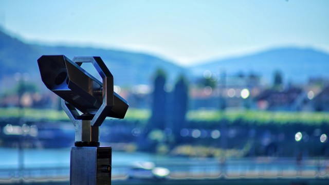 Binoculars, view, sky, tourism, telescope, observation, sightseeing, cityscape, lens, viewpoint, skyline, optical, scope, coin, public, summer, lookout, outdoors, scene, building, looking, look, eye, distant, distance, urban, water, downtown, vision, viewer, instrument, vacation, device, holiday, tool, river, viewing, metal, beautiful, panoramic, Europe, summertime, place, observe, aerial view, travel destinations, tour nominated by Aleksandr🌹