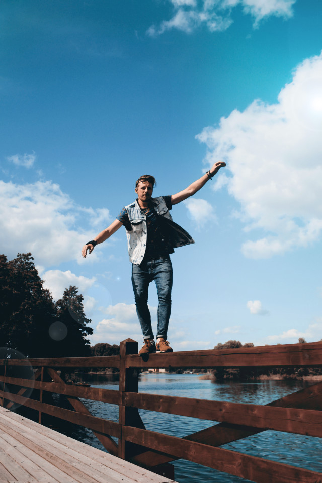 Free Outdoors Photo from Reshot