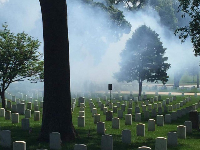 Remembering those who have served