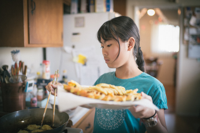 Free Cooking Photo from Reshot