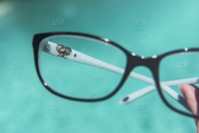 A Ha Tiffany Co Glasses Give You Crystal Clear Vision My Most Favorite Prescription Glasses Ever Too Bad They Re Not Mine Stock Photo 02947f2c D785 40e8 97f3 1e6253506018