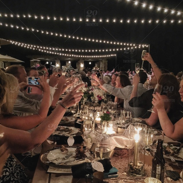 stock photo, love, celebration, toast, happiness, wedding, champagne, friends, cheers, outdoor-party