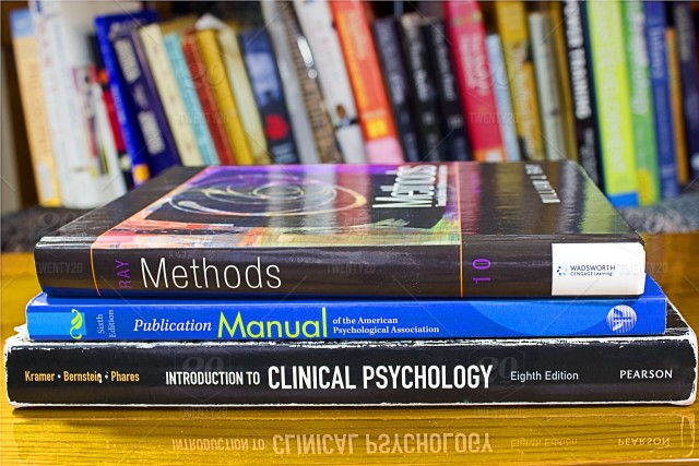 stock photo, research, library, reading, books, psychology, clinical