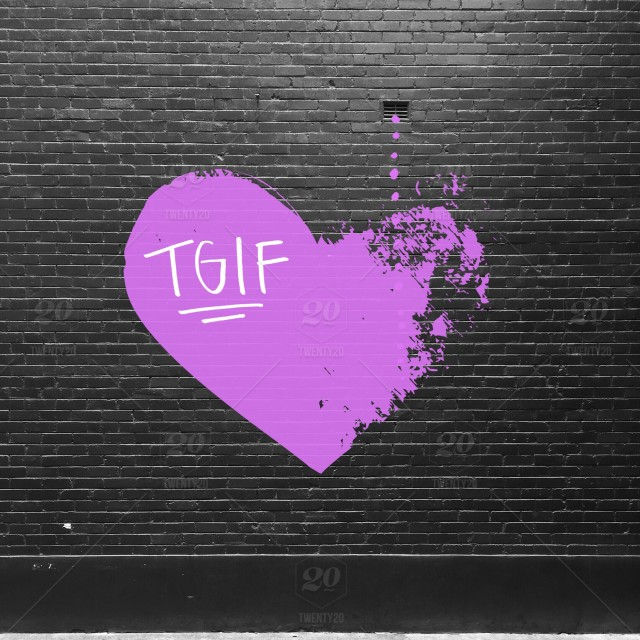 Tgif Thank Goodness It S Friday Stock Photo A6ee8b28 E0bb 4147