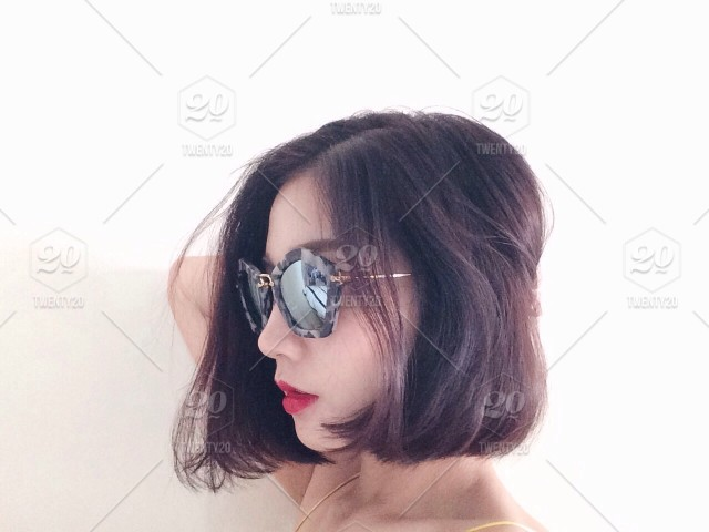 Short Asian Hairstyle,, stock photo 44ac01c2-102b-4149-85a4 ...