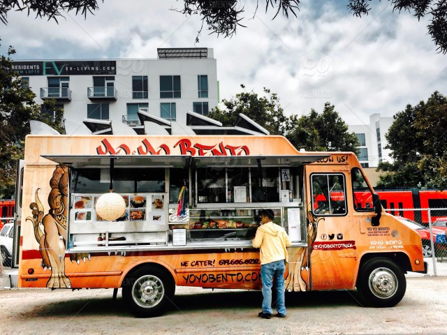 Food Trucks Are Awesome In San Diego Mobile Gourmet