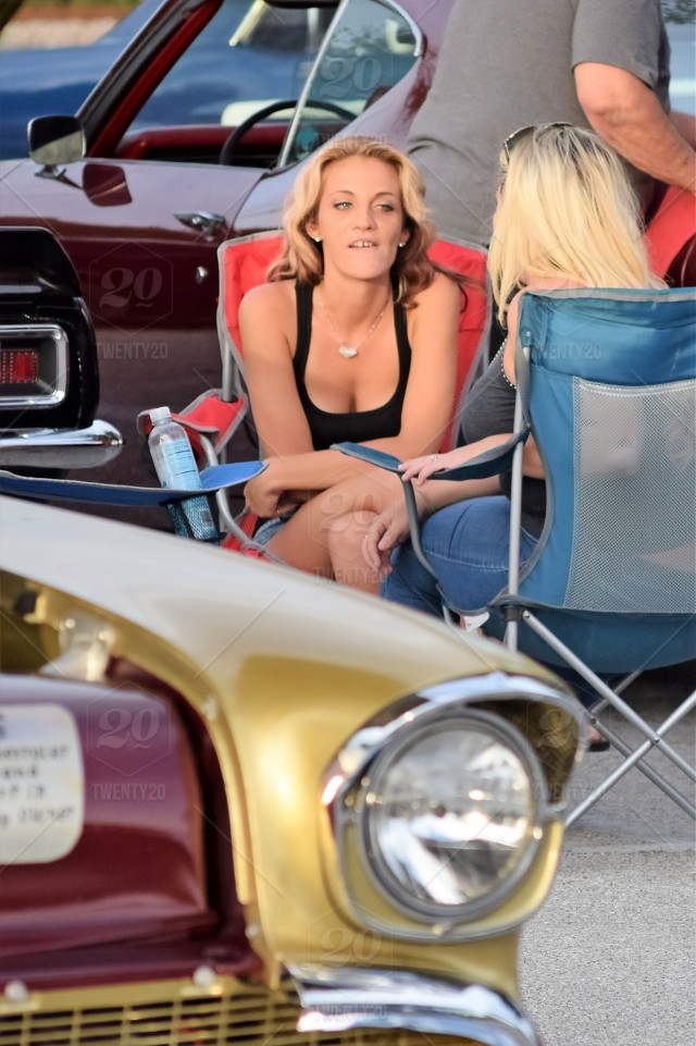 Classic cars picture girl model remarkable, rather
