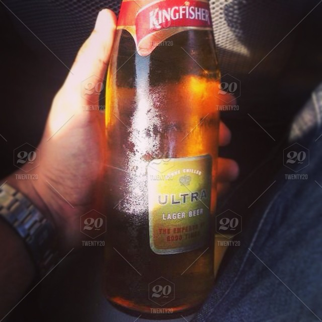 Kingfisher Ultra Lager Beer Stock Photo 3673d709 B6cf 4399 A907