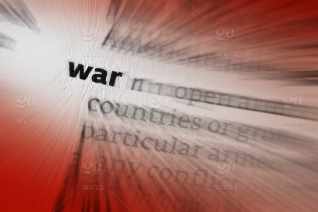 wars in the world