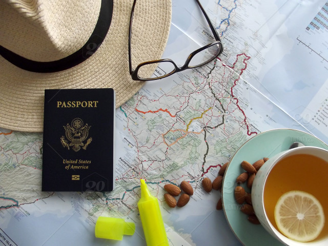Plan A Road Trip >> Travel Planning A Road Trip Through New Zealand With My Map