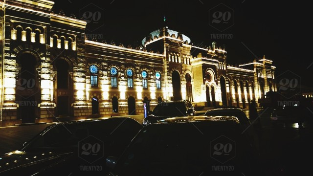 stock photo, architecture, night, black, lights, nightphotography, baku, azerbaijan, lightsandshadows, bakuazerbaijan, azerbaycan