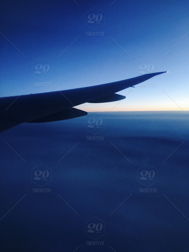 View From The Window Seat Stock Photo Bf4aa085 F1af 425d Ba4a