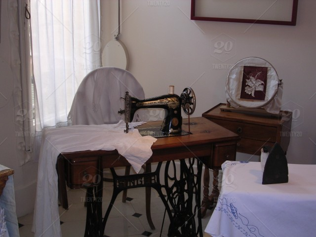 🌹🌹NOMINATED🌹🌹 Sewing Room stock photo abd0b9aa-a085-4ff5