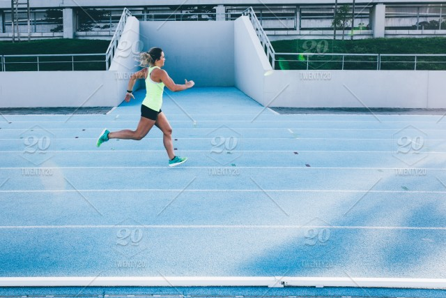 stock photo, running, speed, sports, run, woman, fast, athlete, athletics, motivation, sprint