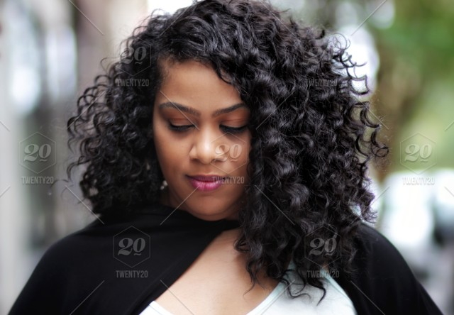 Hair, Natural, Woman, Hairstyle, Model, Curly-hair, Plus