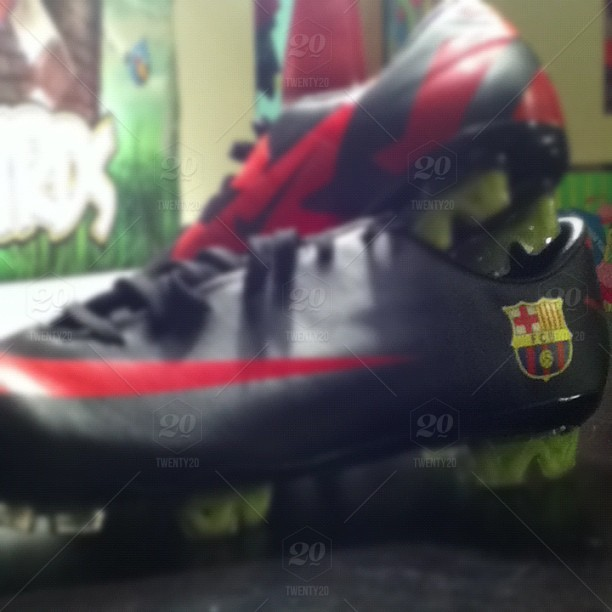 My old barcelona soccer football cleats boots they were purchased in japan  online they were around ce39e3746