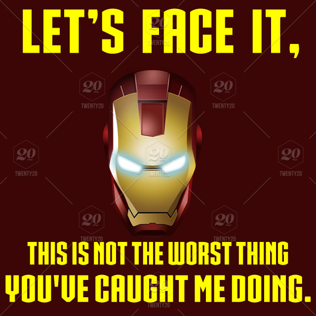 C Stock Quote: An Awesome Pic For Any One Who Is A Tony Stark/ Ironman
