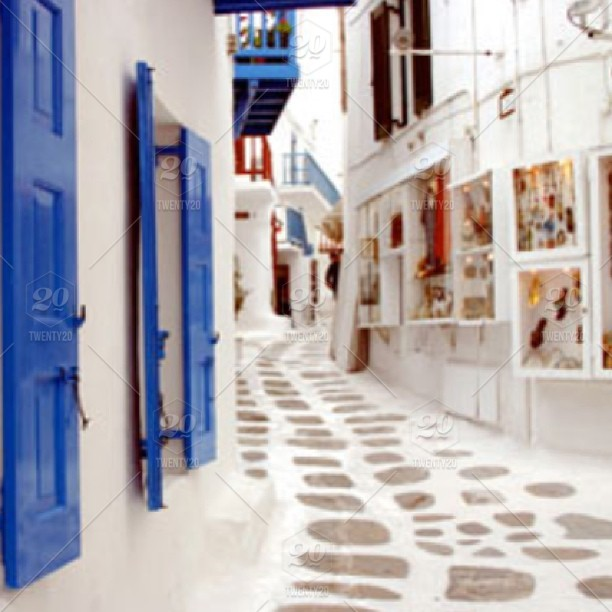 Greece Mykonos Greek Islands Summer Memories Fun Sea Sun