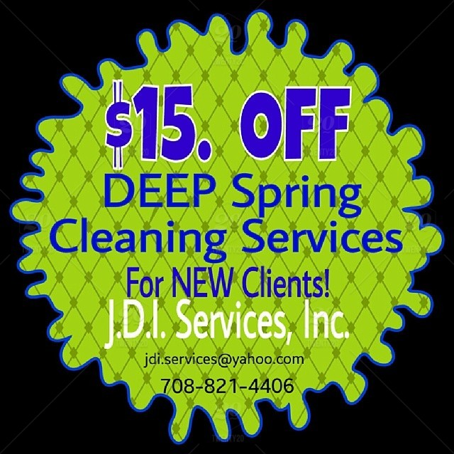 Hey Chicagoland! Are you looking for thorough DEEP ...