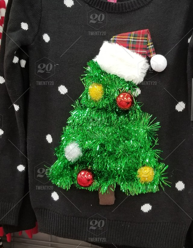 Green Day Christmas Sweater.December 15th Is National Ugly Sweater Day Celebrate With A