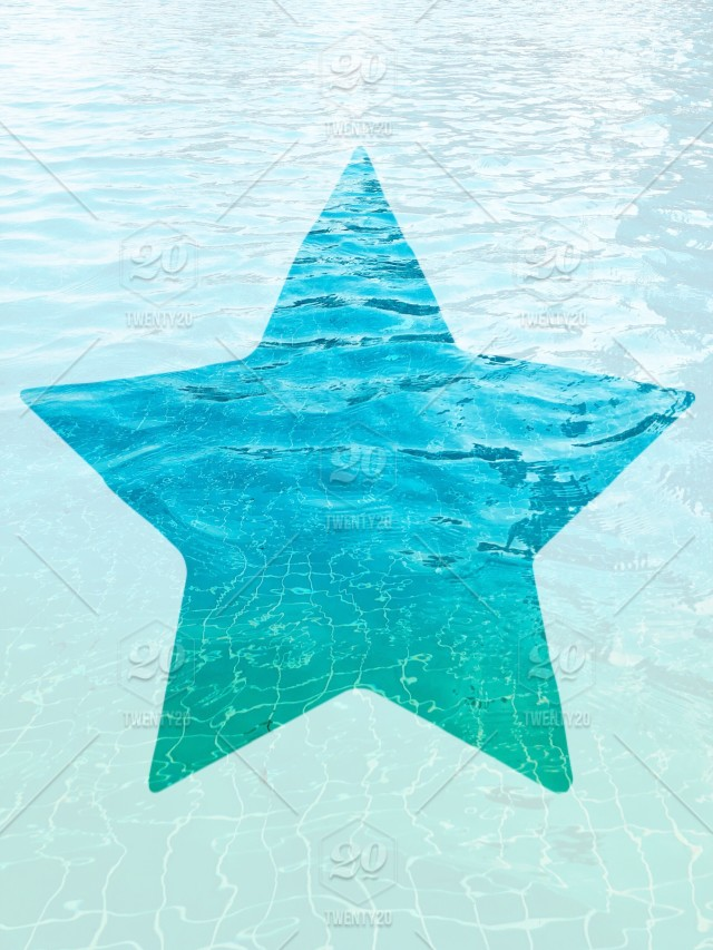 swimming pool background. STAR Swimming Pool (simple Background, Pool,  Star, Star Shape, Shaped, Blue Background