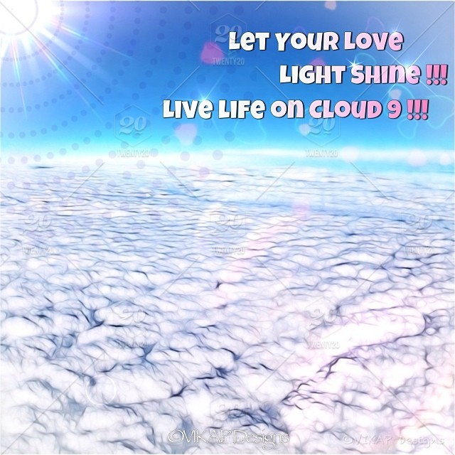 Let Your Love Of Life Shine Stock Photo 5cf4db6a 2052 47bc A22c