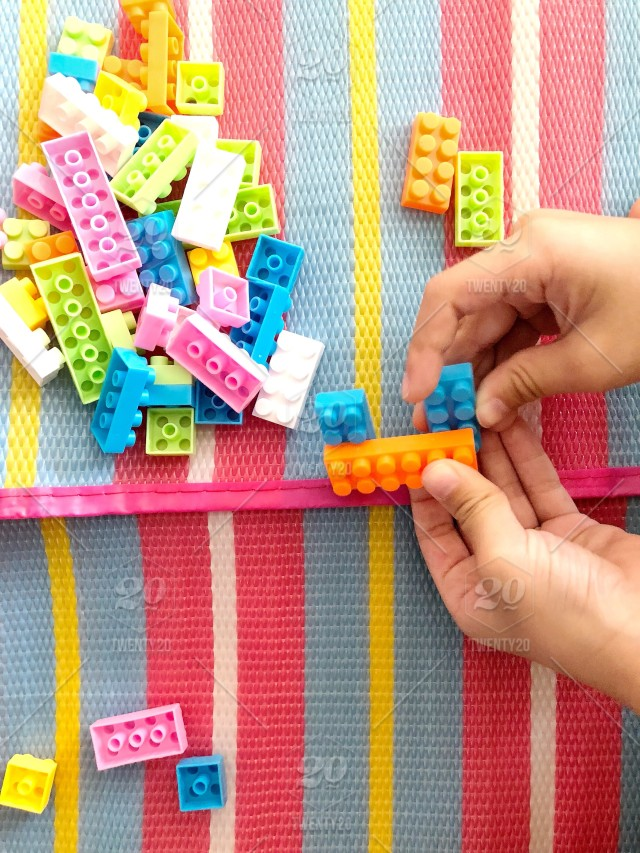 Kid Playing With Toys Kid S Toys Child S Toys Kid S Playtime