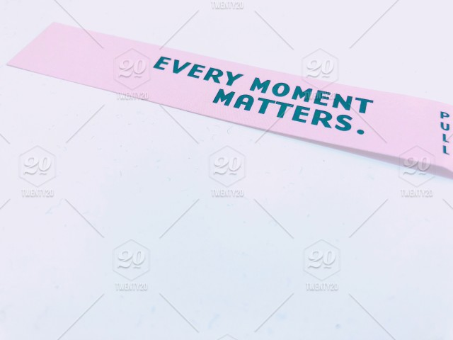Every Moment Matters Reflection And Thought Life Quote Great