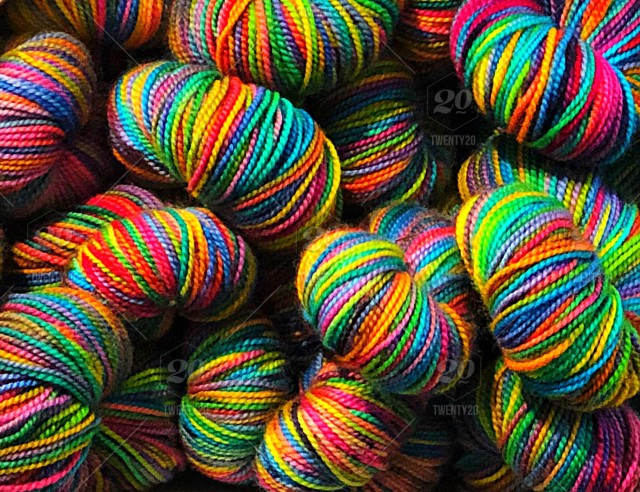 Image result for beautiful colorful yarn