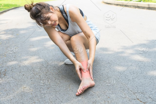 How to Overcome Chronic Knee or Ankle Pain- Kewanee PT
