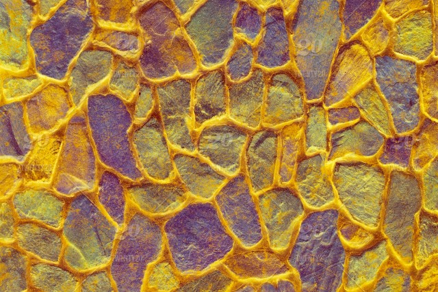 Colored Decorative Surface Grunge Colorful Background