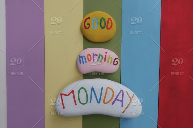 Good Morning Monday Best Beginning Greet For A Great First Day Of