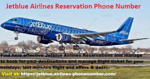d622fb1b Find here effective Jetblue Airlines Reservations and manage to book ...