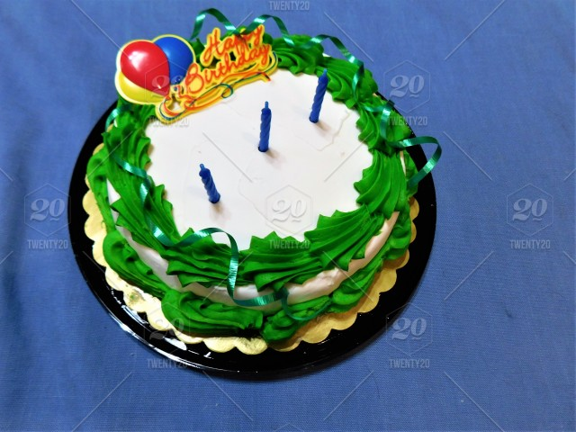 Stock Photo Food Dessert Pastry Cake Birthday