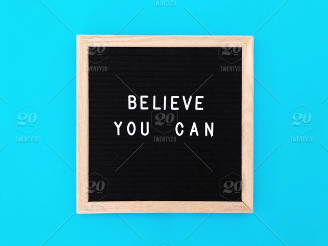 Believe You Can Believe In Yourself Inspiration Inspirational
