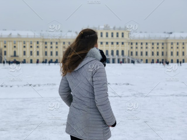 is there any real women in vienna
