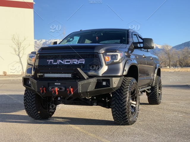 Toyota Tundra Supercharger >> 2014 Toyota Tundra With Magnuson Supercharger Stock