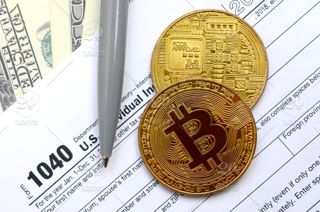 tax accounting for cryptocurrency