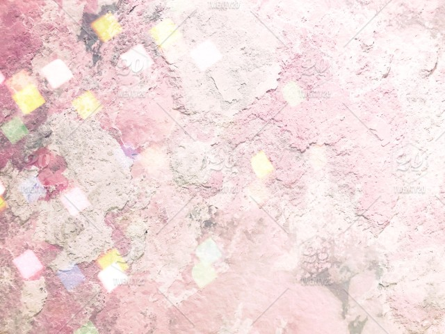 Sweetest Confetti Background Soft Sweet Airy And Romantic