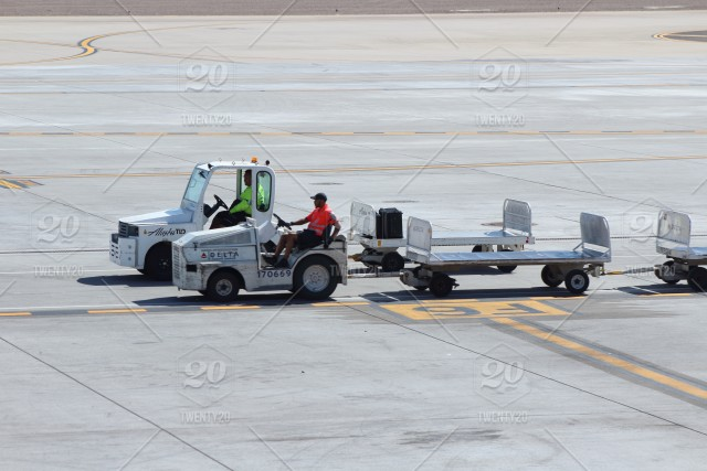 Business, airplane, safety, airport, ramp, security
