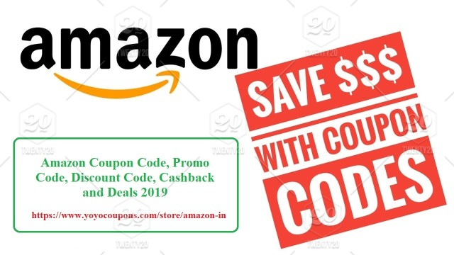 Get The Latest Amazon Coupon Code Amazon Promo Code Amazon Discount Code Amazon Cashback Offers Amazon Prime Coupon Code Amazon Deals 2019 And Several Other Codes Automatically Applied At Checkout At Amazon