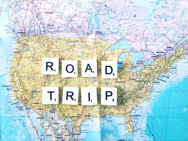 Road Map Of Eastern Usa And Canada Road trip. America. Canada. Mexico. Map. Maps. World map. Road map