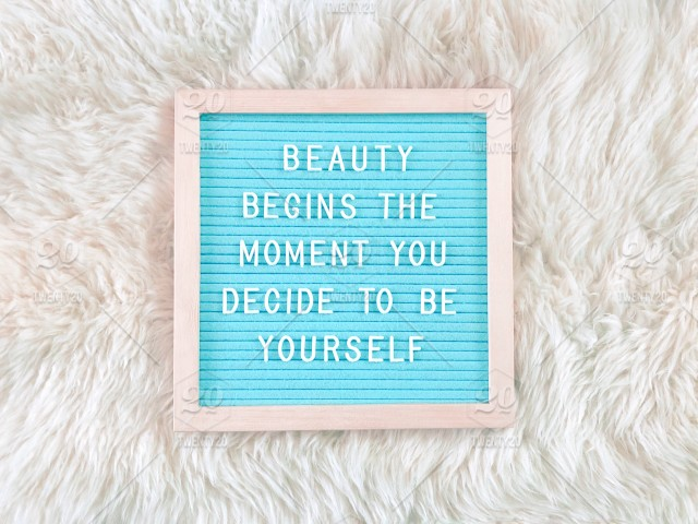 Quotes About Self Confidence And Beauty 3