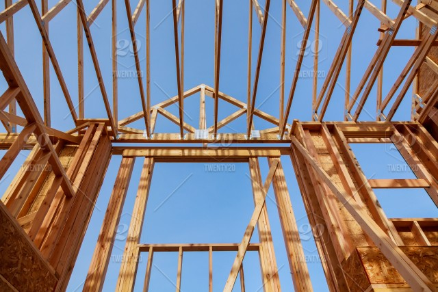 Wooden Roof Construction For Home Home Construction New
