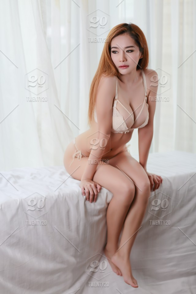 Gorgeous sexy blondes in lingerie Full Length Portrait Of Beautiful And Sexy Blond Young Asian Woman In Underwear Or Lingerie In Living Room At Home Studio Stock Photo 7001f7b3 D120 49af 84f9 6e38d6b7efdc