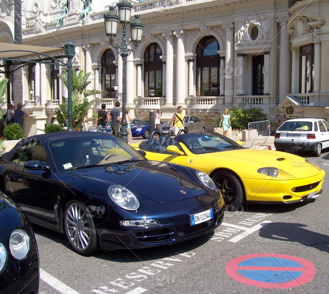 Cars Parked In Front Of The Luxurious Monte Carlo Casino Officially Named Casino De Monte Carlo Located In Monte Carlo Monaco Travel Traveling The World Luxury Casino Fancy Expensive Wealth Upscale Fun Reserved Parking